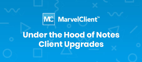 MarvelClient Ebook