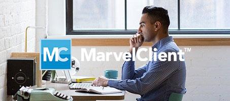 MarvelClient Webinar